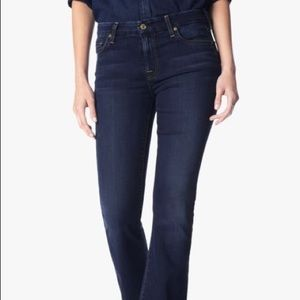 🌟7 For All Mankind Kimmie bootcut jeans 31/34🌟